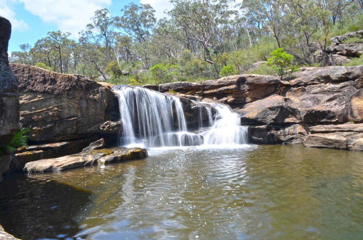 Mermaid Pools - Tahmoor - NSW - Australia