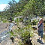 Mermaid Pools – Tahmoor – New South Wales (Bare Bones Bushwalking)