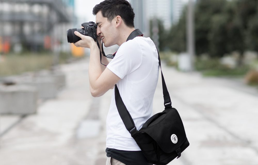 Brand spotlight: Crumpler's 5 best bags for travel and outdoor adventure