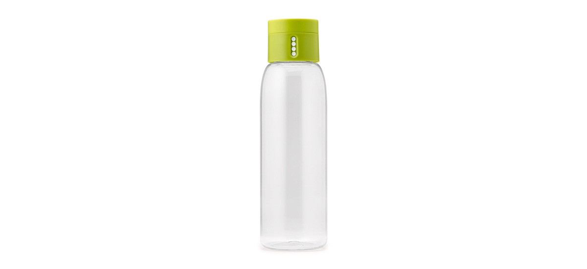Hydration Tracking Waterbottle - Uncommon Goods