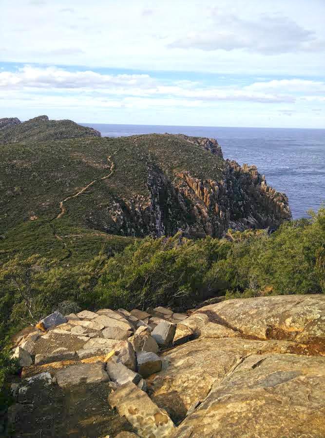 Cape Hauy Track, Tasman National Park, Tasmania