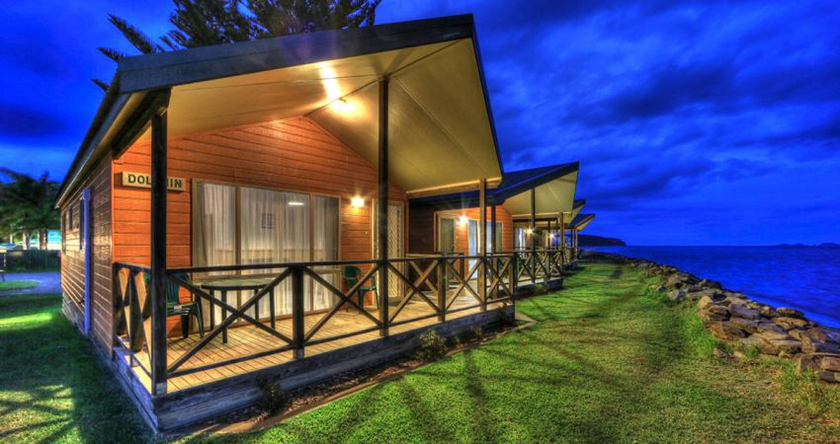 Easts Holiday Park - Batemans Bay