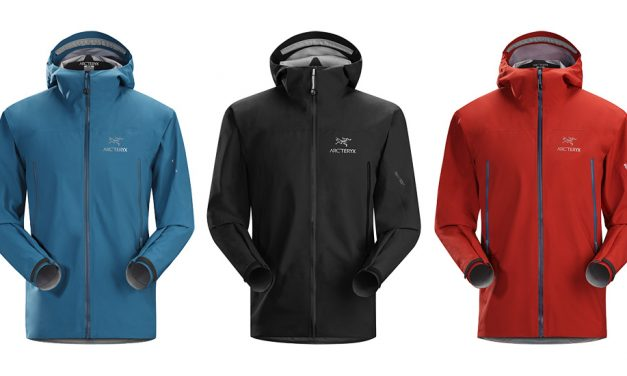 Review: Arc'teryx Zeta AR Jacket – The holy grail of hiking jackets?