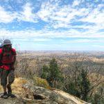 Beeripmo Walk – Mount Cole State Forest & Buangor State Park – Victoria (Bare Bones Bushwalking)