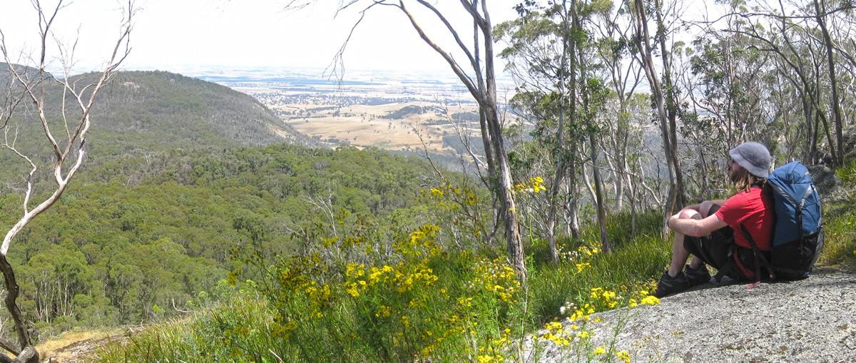 Beeripmo Walk - Victoria - Australia
