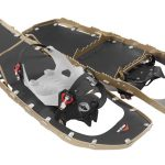 Review: MSR Lightning Axis Snowshoes – Can they really cure an ice-cream headache?
