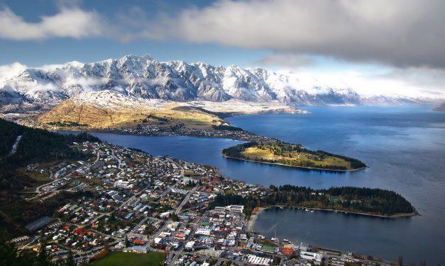 Bucket List: 7 of the best outdoor adventures in Queenstown, New Zealand