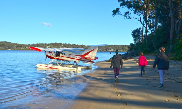 Batemans Bay (and surrounds) with kids: Eurobodalla's best outdoor adventures – Day Two