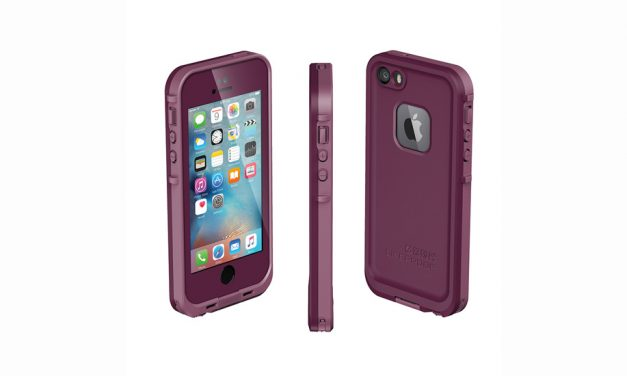 Review: LifeProof FRÉ Phone Case