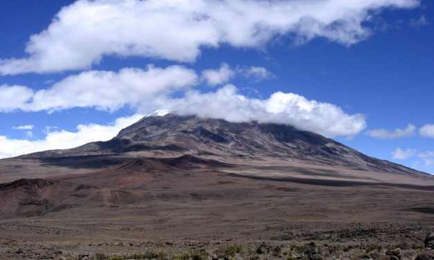 Hiking Kilimanjaro's Marangu Route in Tanzania – To the top of Africa