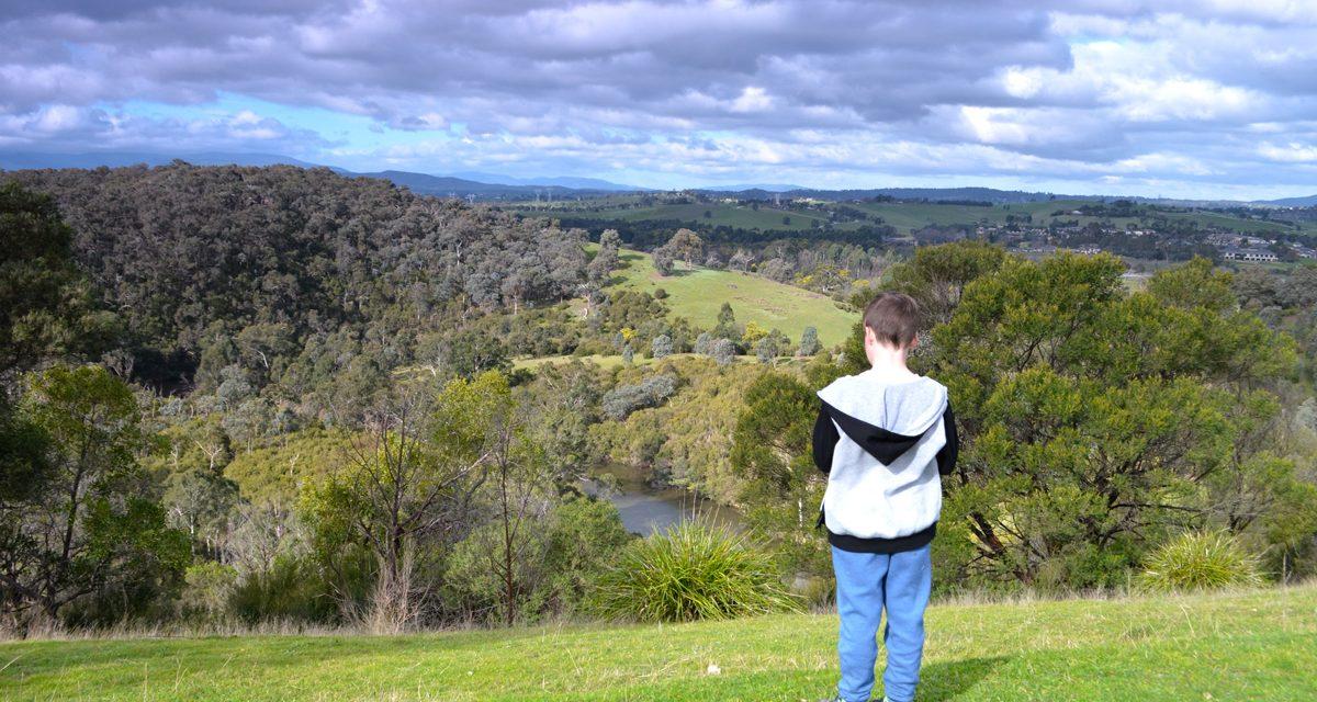 Mount Lofty – Wonga Park – Warrandyte State Park – Victoria (Bare Bones Bushwalking)