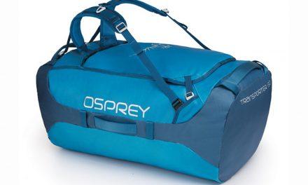 Review: Osprey Transporter Duffel 130L
