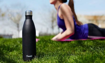The best insulated water bottles for hot or cold hydration