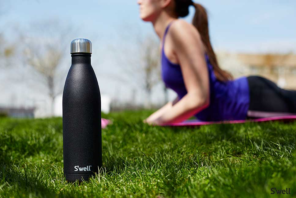 5 Of The Best Insulated Water Bottles For Hot Or Cold