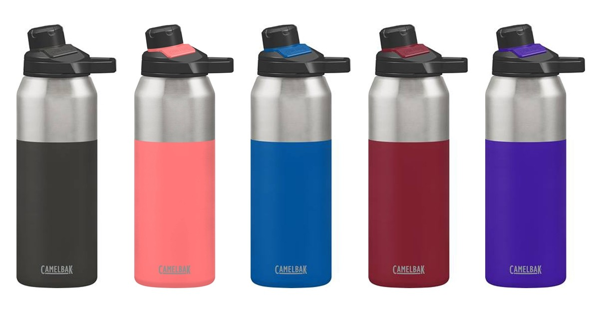 Camelbak Chute Mag Stainless Steel Insulated Water Bottle