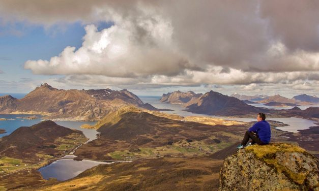 Bucket List: 8 of the best outdoor adventures in Norway