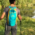Review: Montem Diadema 18 Litre Hiking Daypack