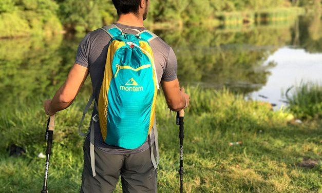 Review: Montem Diadema 18 Litre Hiking Daypack