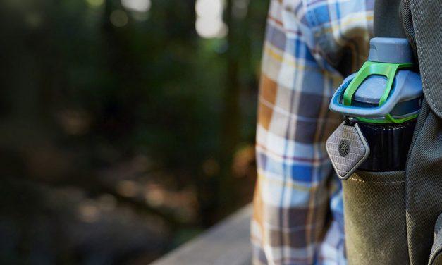 Review: Tile Sport Waterproof Bluetooth Tracker