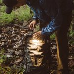 Review: Lander Cairn lantern and battery bank