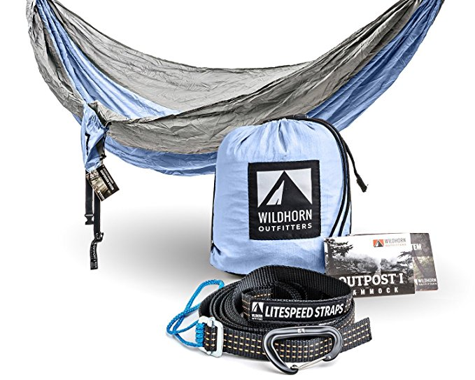 Review: Wildhorn Outfitters Outpost 1 Hammock