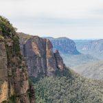 Govetts Leap Loop – Blue Mountains National Park – New South Wales (Bare Bones Bushwalking)