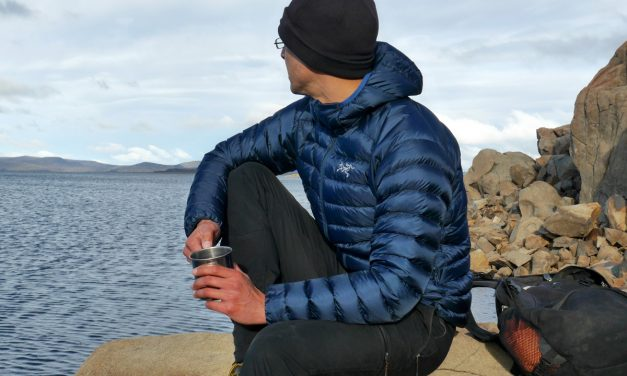 Review: Arc'Teryx Cerium LT Hoody & Jacket – The best jacket for frigid conditions