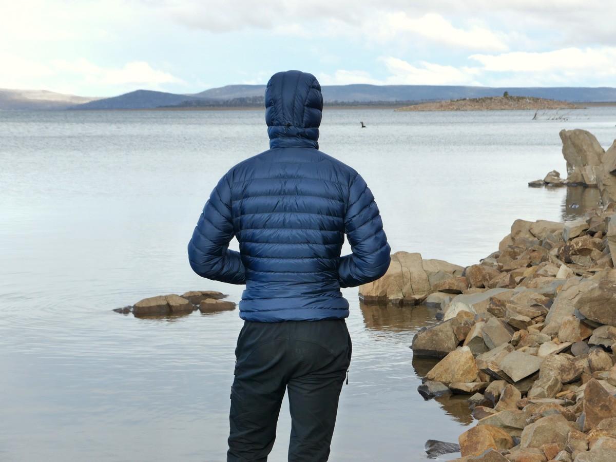 Arc'Teryx Cerium LT Hoody & Jacket Review-1