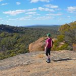 Melville Caves Southern Lookout Walking Track – Kooyoora State Park – Victoria (Bare Bones Bushwalking)