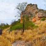 Mitre Rock Circuit Walk – Mount Arapiles-Tooan State Park (Djurite) – Victoria (Bare Bones Bushwalking)