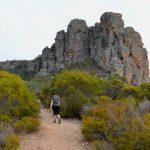 Mount Arapiles Summit Walk- Mount Arapiles-Tooan State Park (Djurite) – Victoria (Bare Bones Bushwalking)