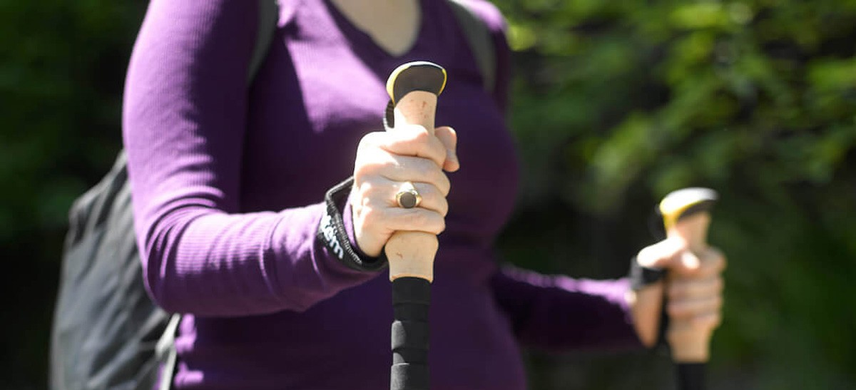Review: Montem Ultra Strong Trekking Poles