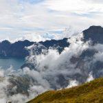 Mount Rinjani Trekking: Traversing Indonesia's second highest volcano on the island of Lombok