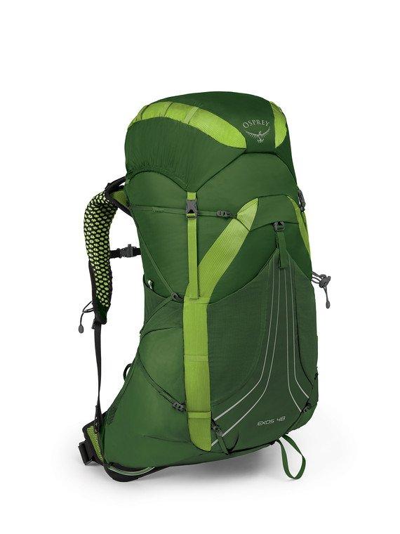 Osprey Exos 48 Backpack Review