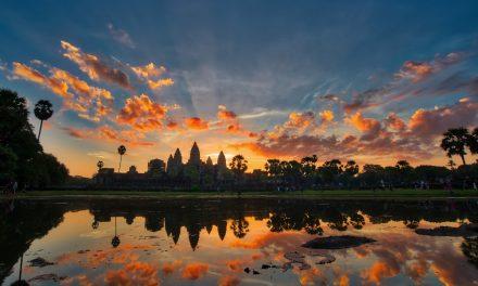 Bucket List: 3 of the best outdoor adventures in Cambodia