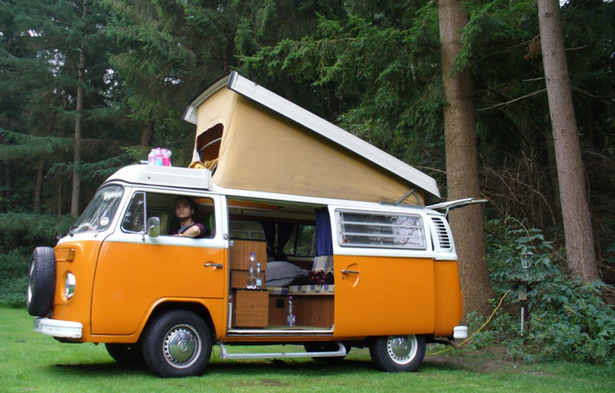 Buying an adventure mobile - Campervan