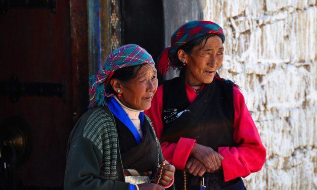 Bucket List: 3 of the best outdoor adventures in Tibet