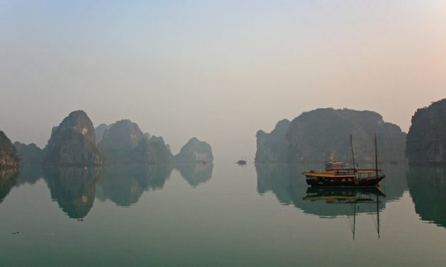 Bucket List: 5 of the Best Outdoor Adventures in Vietnam