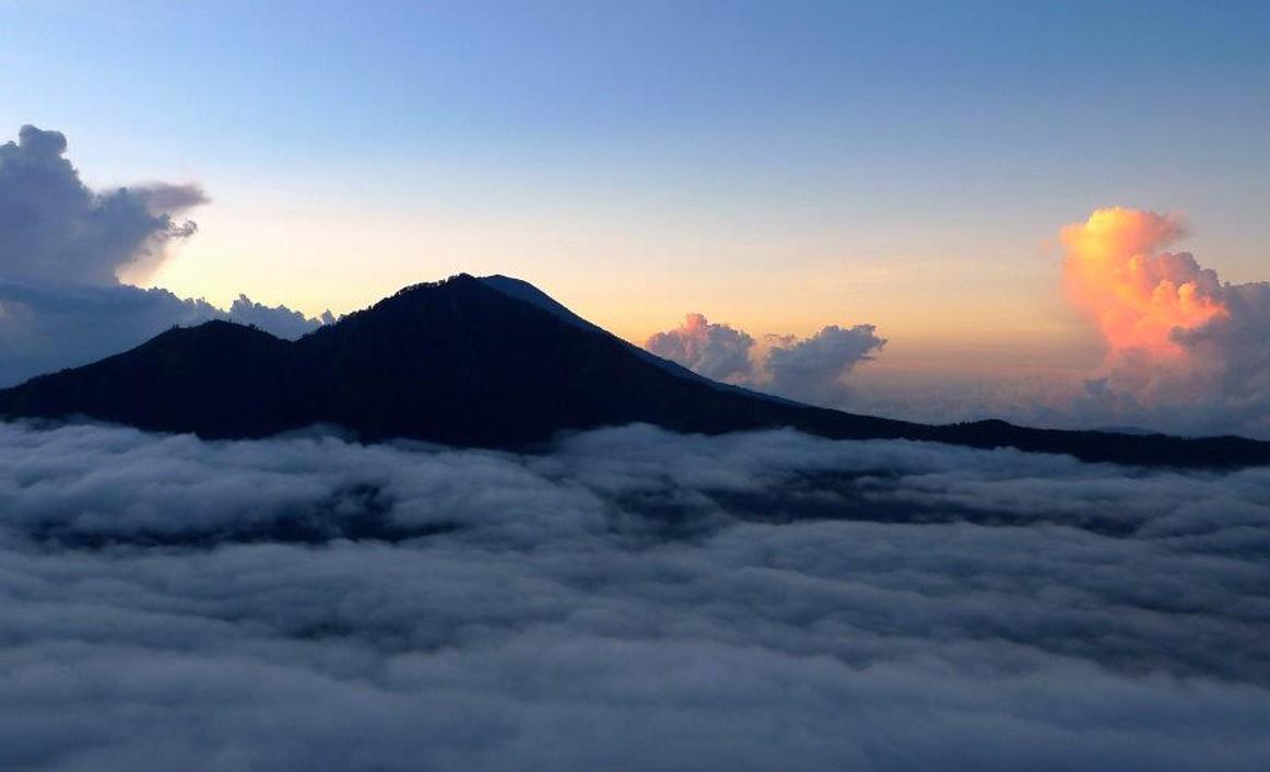 Mount Agung Trek - Bali, Indonesia