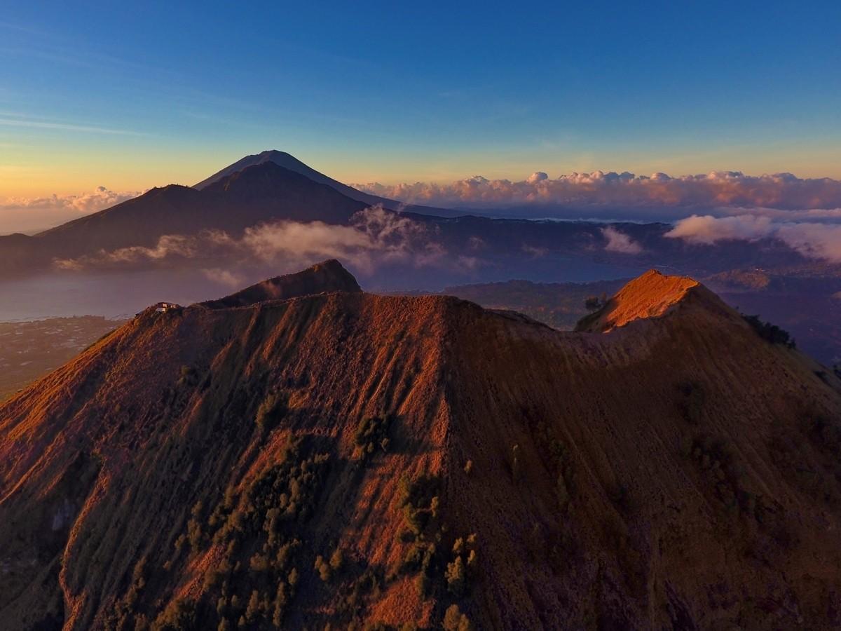 Mount Batur Hiking, Bali