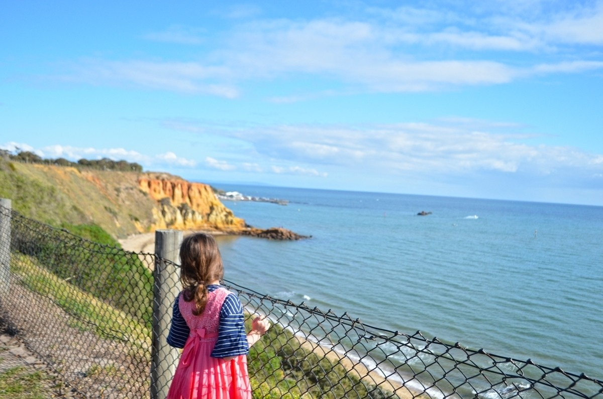 Red Bluff Circuit Walk - Sandringham - Victoria