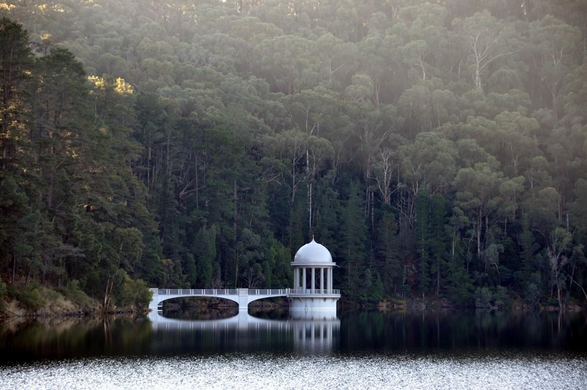 Maroondah Reservoir - Healesville - Victoria