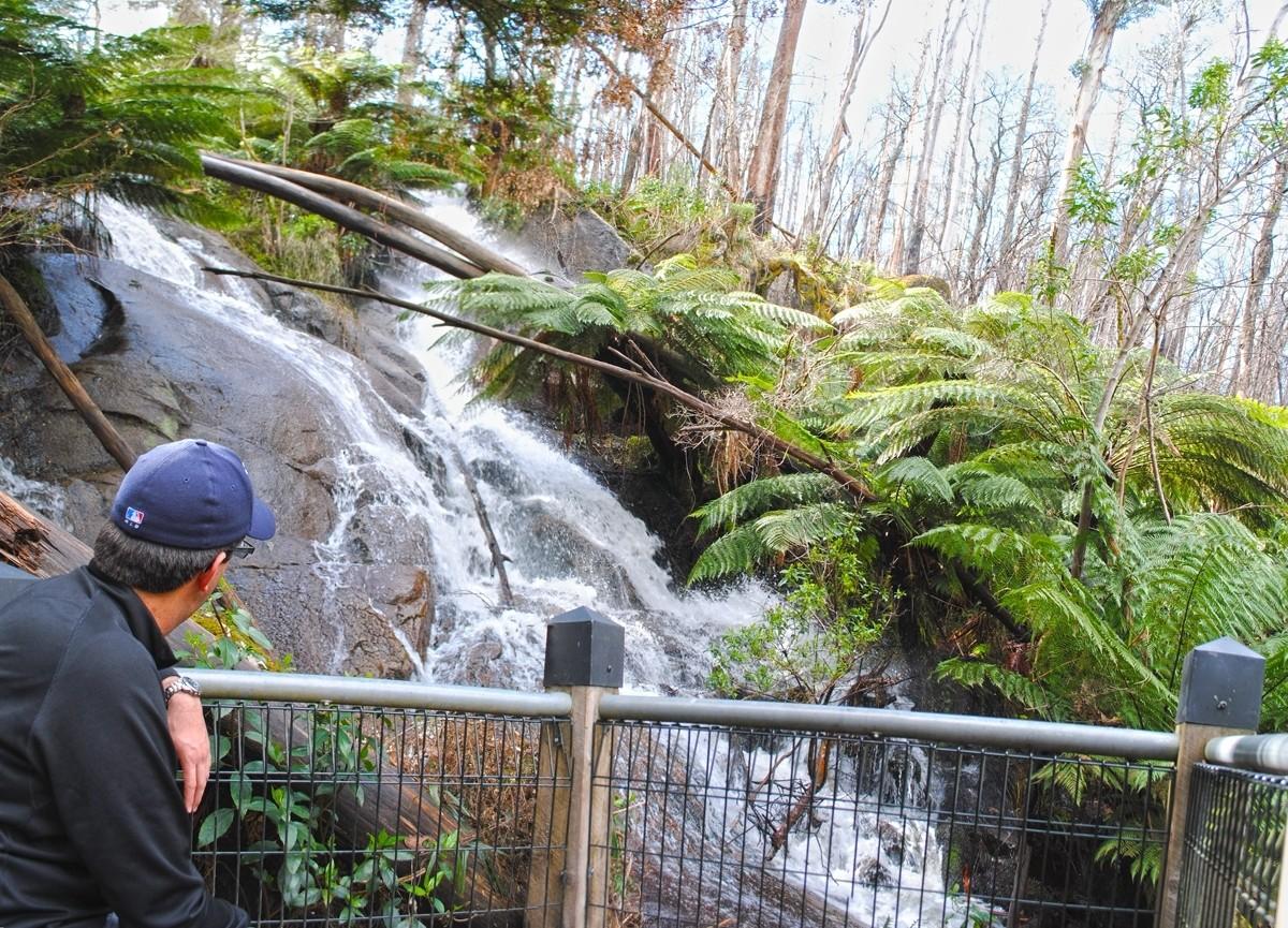 Phantom Falls - Marysville - Victoria