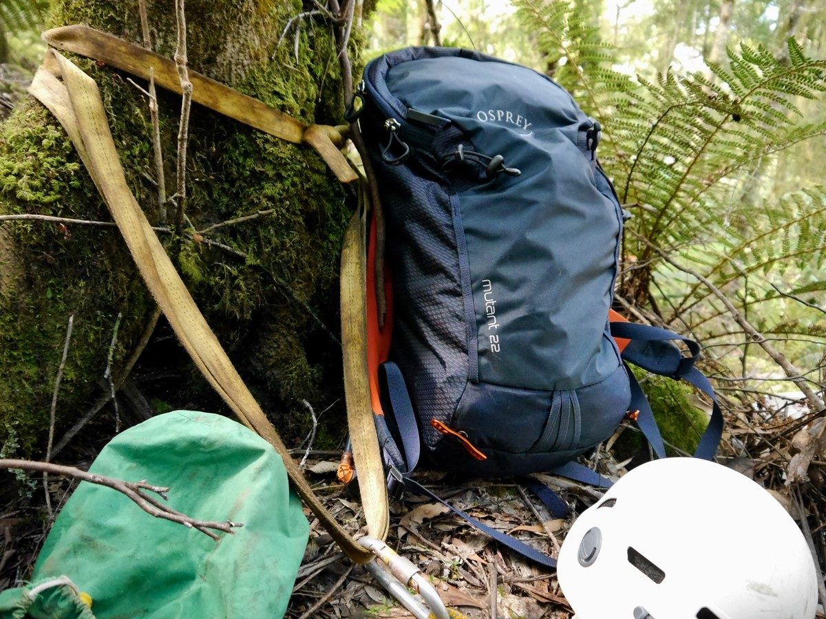 Osprey Mutant 22L Backpack Review