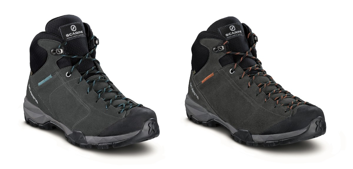 Scarpa Mojito Hike GTX Review