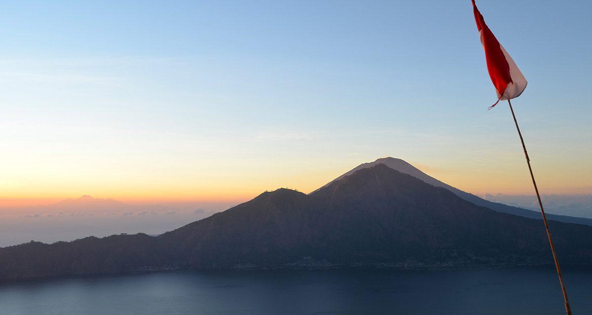 Mount Batur Sunrise Trekking – Bali, Indonesia