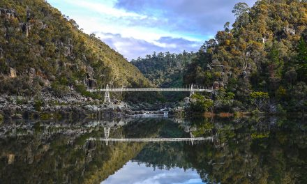 Bucket list: 6 of the best outdoor adventures near Launceston