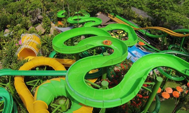 Waterbom Bali: The ultimate guide to Asia's number one waterpark