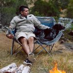 Review: Oztrail Galaxy 2-Seater Camping Chair