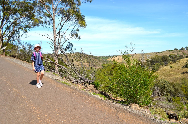 Organ Pipes National Park - Melbourne - Victoria - Australia